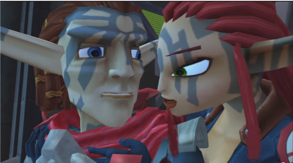 Jak And Daxter Ashlin Related Keywords Suggestions Jak And