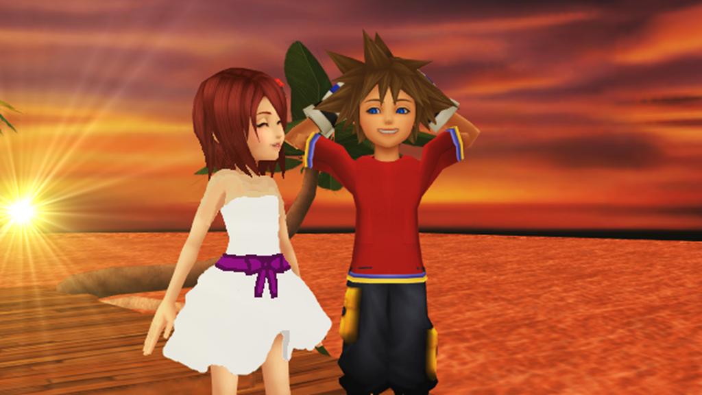 sora and kairi relationship tips