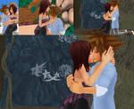 The Final Sora x Kairi Sweet Feelings Destiny