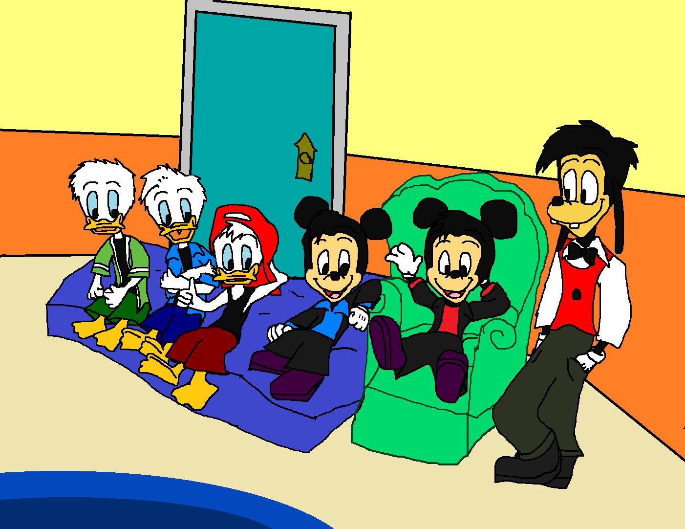 hqdefault.jpg (480×360)   House mouse, Disneys house of