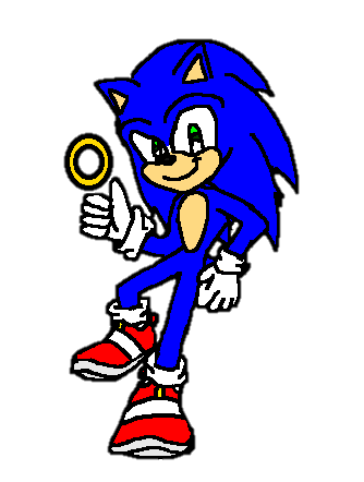 Sonic The Hedgehog 2020 New Movie Design By 9029561 On Deviantart