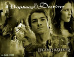'Prophecy and Destiny'