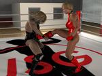 6 - Allison Kick