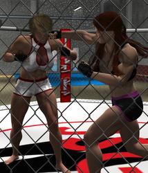 4 - Laura Strikes Second