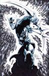 Hawkeye Inks Raw Version