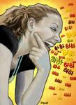 Laughing The Korean Way