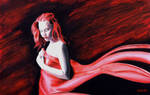Dream in Deep Red
