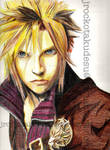 Final Fantasy . Cloud