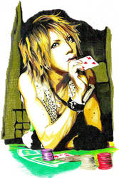 .A Shou Of Cards. by JRocKOtakudesu