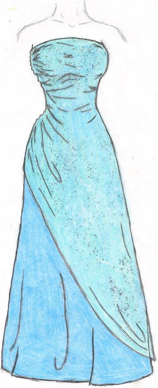 The Dress by maladora
