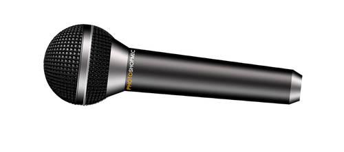 mic by rahulpatil81