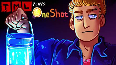 TML plays ONESHOT