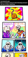 Undertale ask blog: off switch