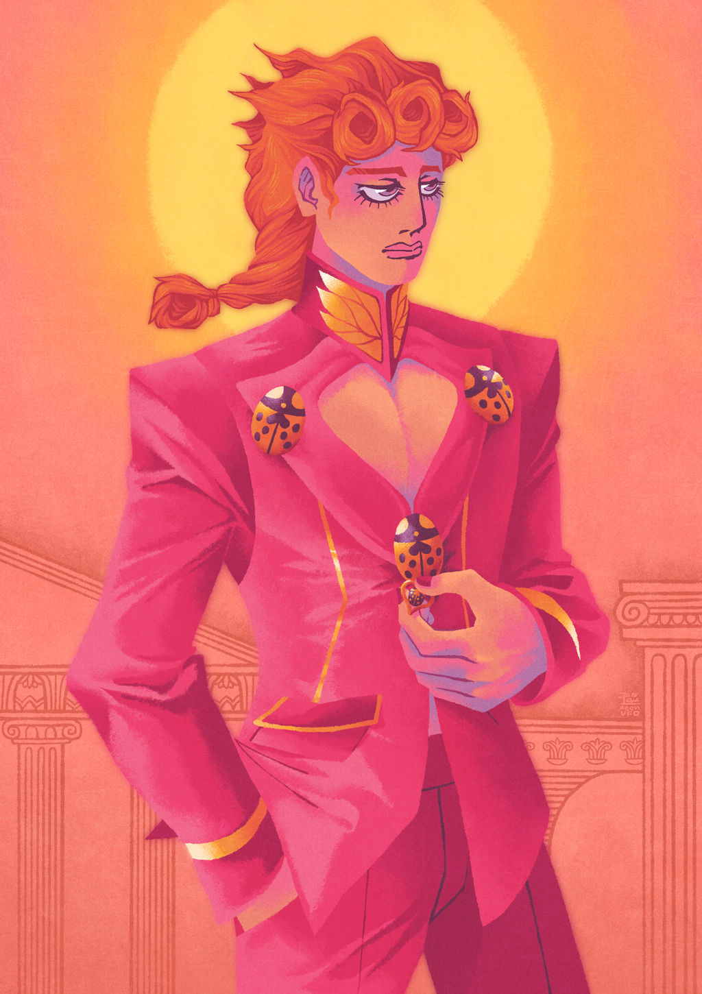 Prince of the dawn