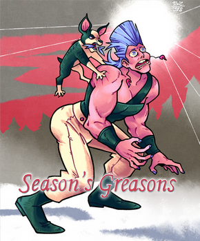 Seasons Greasons