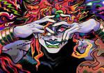 Evil Eyes by neonUFO