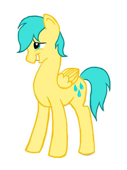 mlp rule 63 on Pinterest  Rule 63, Deviantart and Fluttershy # Sunshower Pony_154015