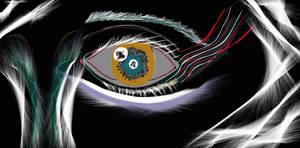 The Goddess' Eye