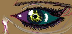 The eye of the beholder.