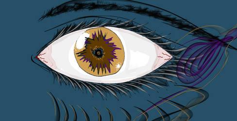 Beautiful Eye Upgrade