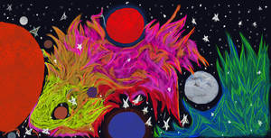 Cosmic Fruition
