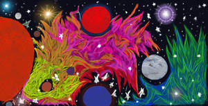 Cosmic Fruition 2.0