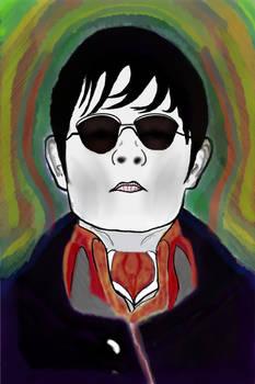 Vampire Pop Art Poster !