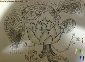Lotus Rapture