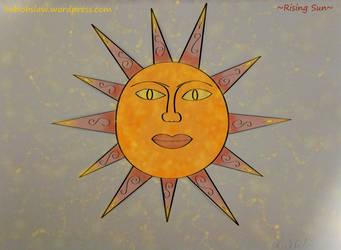 The Rising Sun (Memorial Day Dedication)