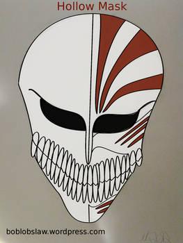 Ichigo - Hollow Mask