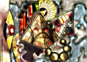 The Great Pyramid Scheme