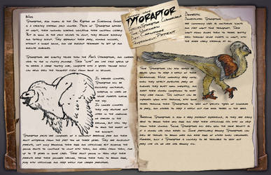 Explore Best Arkdossier Art On Deviantart Survival evolved (the island) creature dossiers 1.1 creatures 2 gallery of boss dossiers 3 gallery of scorched. explore best arkdossier art on deviantart