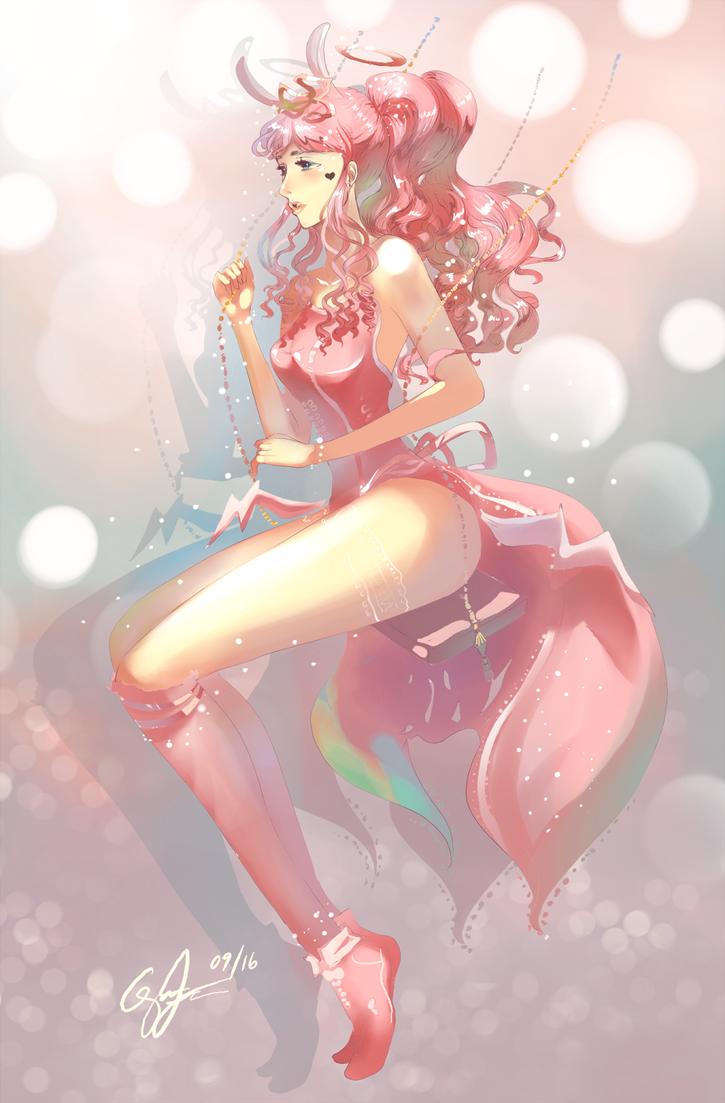 Acrobat by criissa