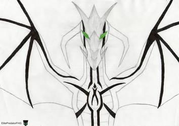 Vorlianth master of the void by ElitePredatorFHG