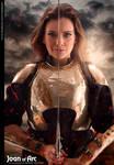 Joana D Arc 01 Web by RubensMacedoPhoto