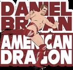Daniel Bryan - American Dragon