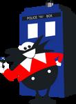 Doctor Whobotnik