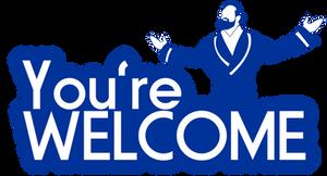 Damien Sandow - You're Welcome by HeavyMetalGear