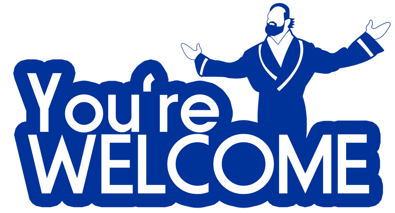 Damien Sandow - You're Welcome by HeavyMetalGear