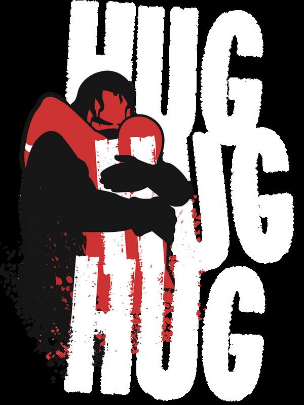HUG! HUG! HUG! by HeavyMetalGear