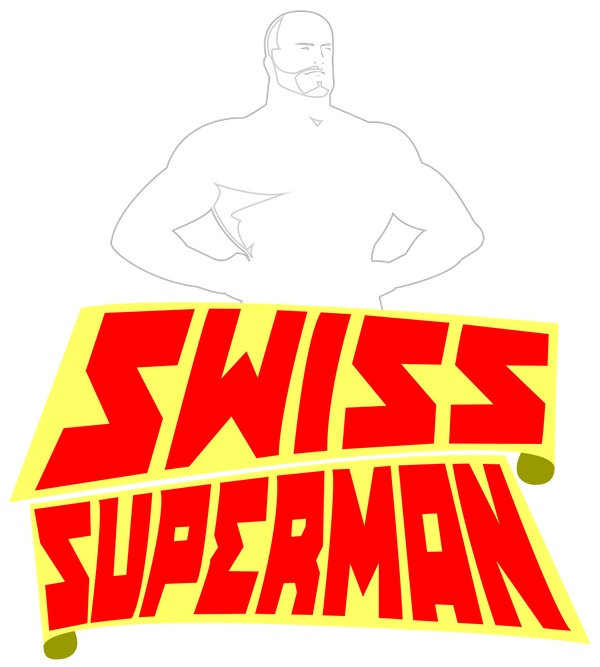 Antonio Cesaro - The Swiss Superman