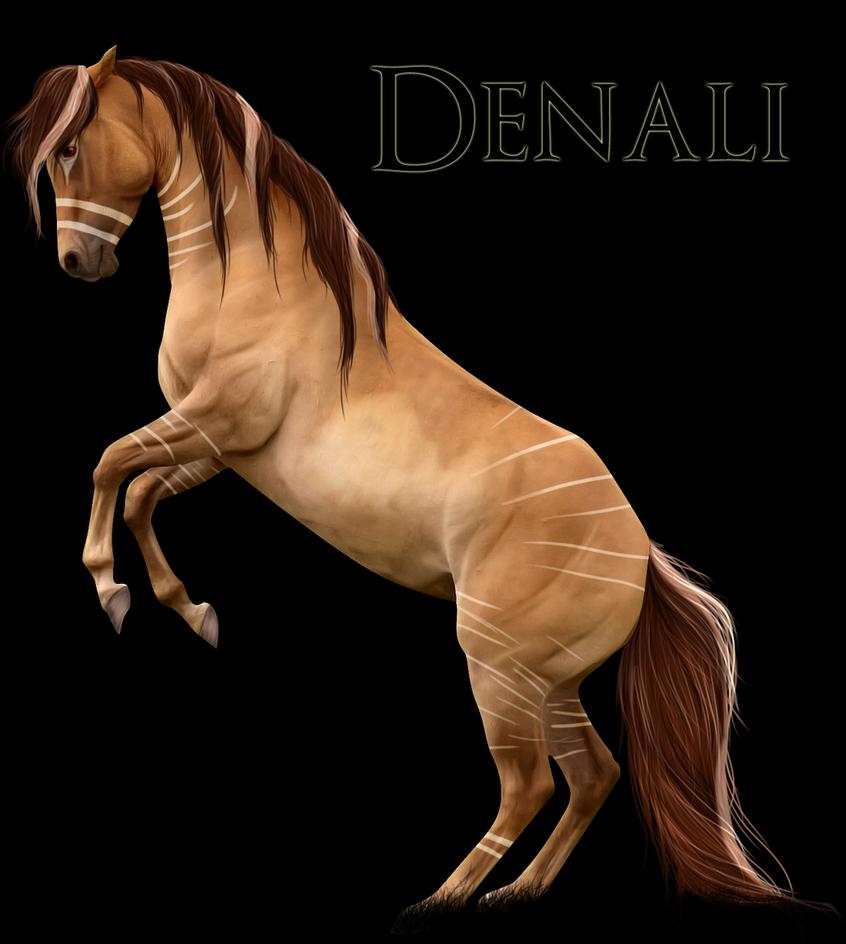 [OC] Denali by osowyn