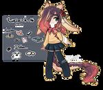 Lucia : Mini Info Card