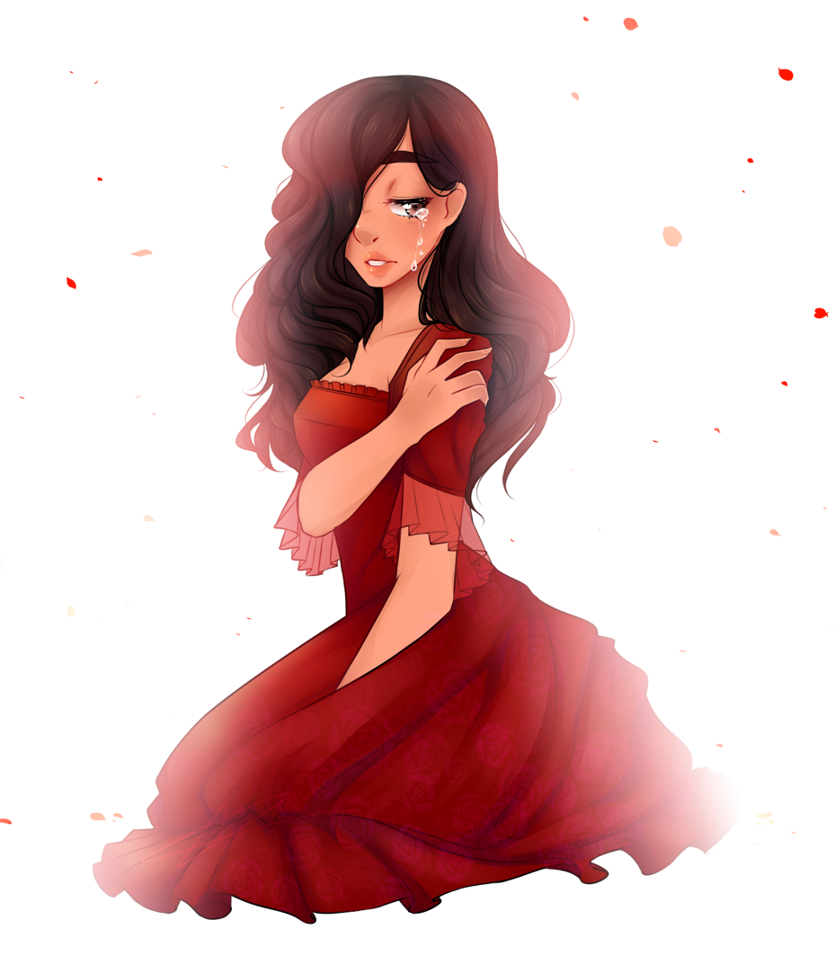 Maria Reynolds By LucciolaCrown On DeviantArt