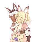 Cutie Cuddles [C]