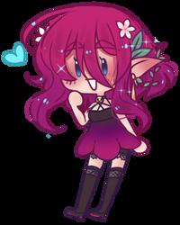 Mini Witch [P]