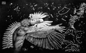 El Condor, el Cristal y el Arte Academico