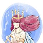 Aurora's Lullaby