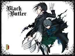 Black butler picture by Heartstripe