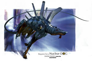 Requiem for a Nuclear Dog